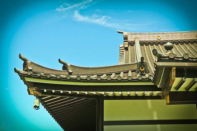東京大神宮 ご利益